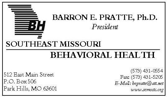SEMO Behavioral Health
