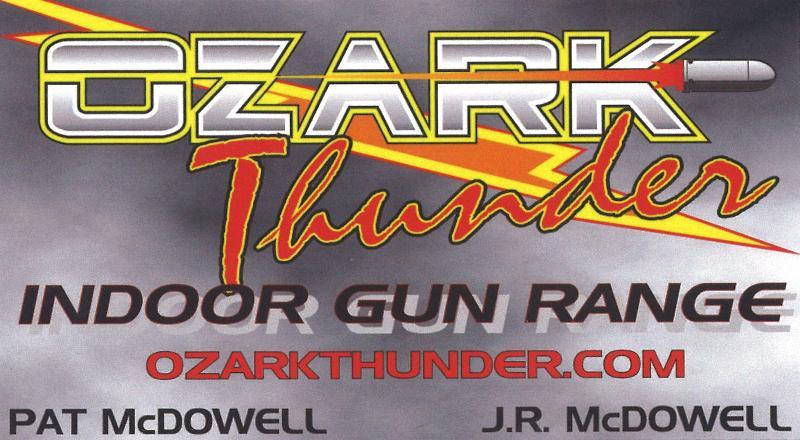 Ozark Thunder