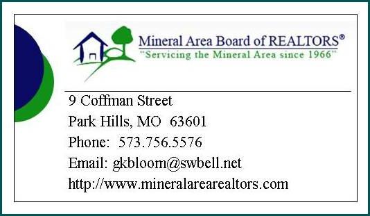Mineral Area Board of Realtors