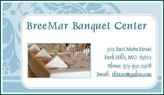 BreeMar Banquet Center