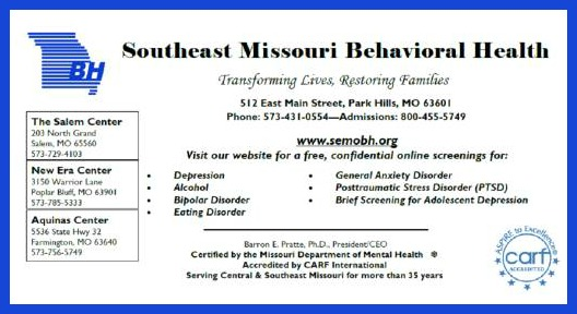 SEMO Behavioral Health