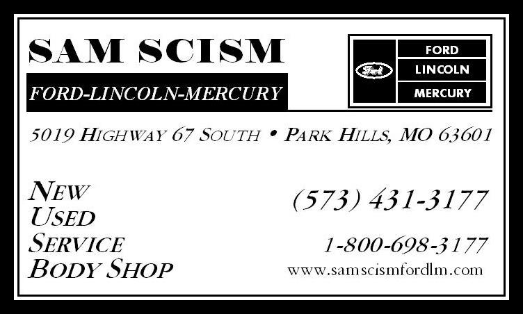Sam Scism