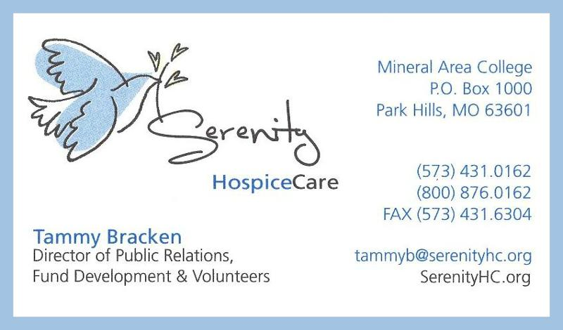 Serenity Hospice Care