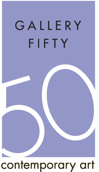 Gallery 50 Logo