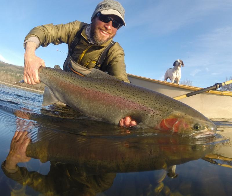 Fly fishing school fishing reports book summer trips for Fly fishing vail colorado
