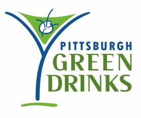 Pittsburgh Green Drinks Logo