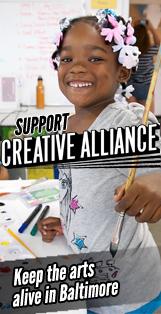 Support Creative Alliance