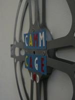 CAmm Cage Orientation