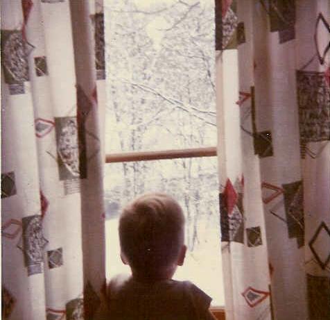 Winter Sean
