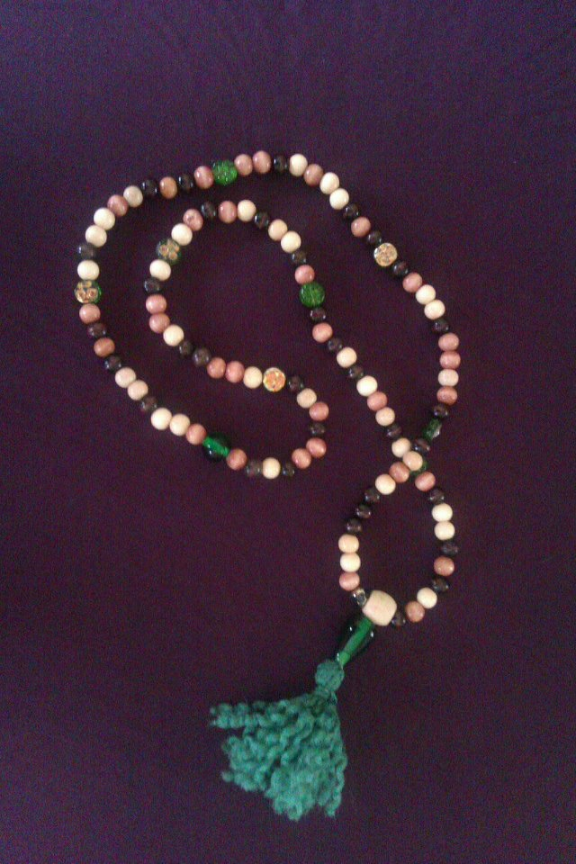 Prayer Beads 1