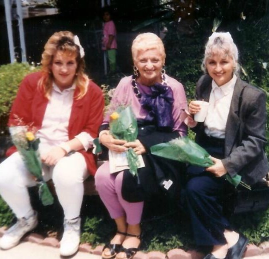 Mothers Day 1990