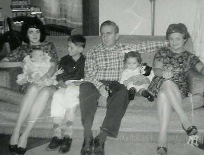 Thanksgiving 1965