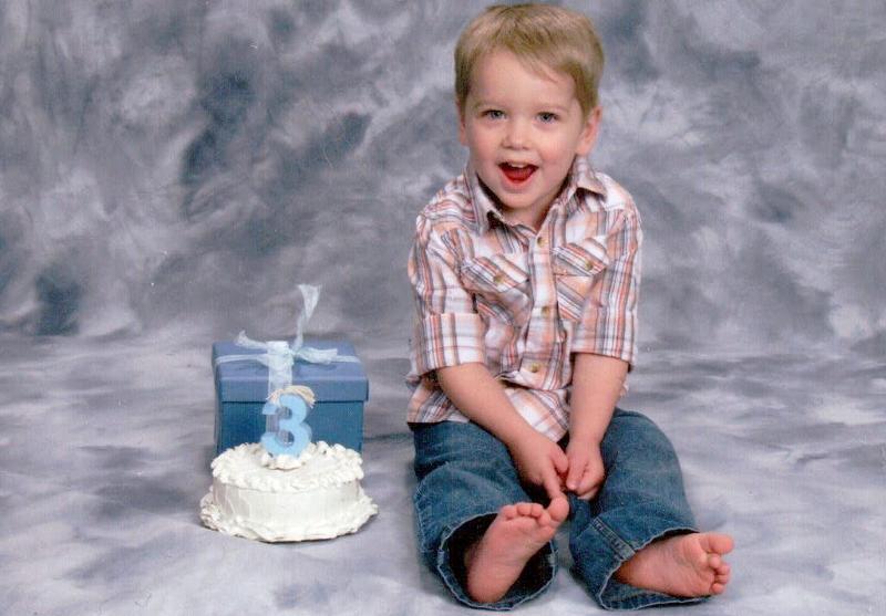 Bennie's Birthday