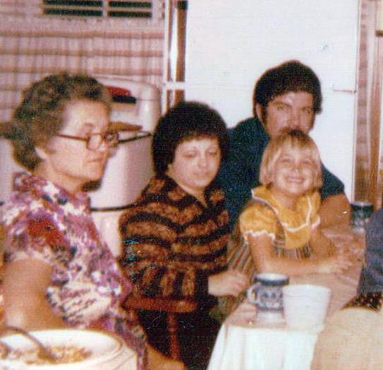 Thanksgiving 1978