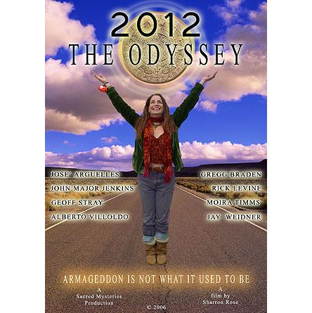 2012 The Odyssey