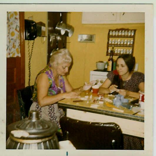 thanksgiving 1972