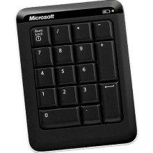 Microsoft Blue Tooth Keypad