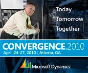 Convergence 2010