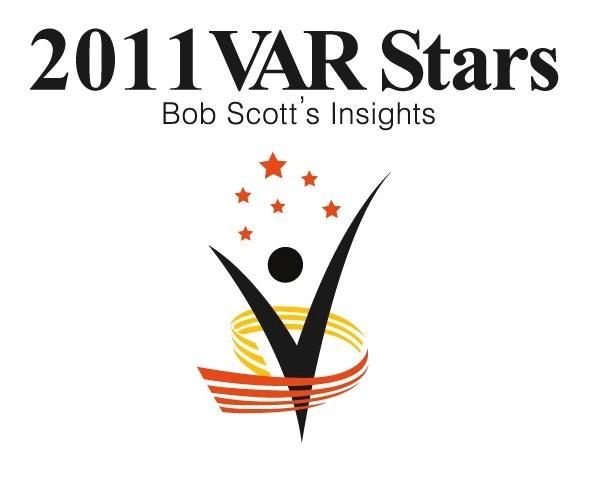 2011 VAR Stars Logo