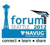 NAVUG Forum