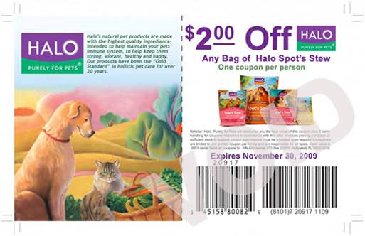 Two Dollar Off Coupon