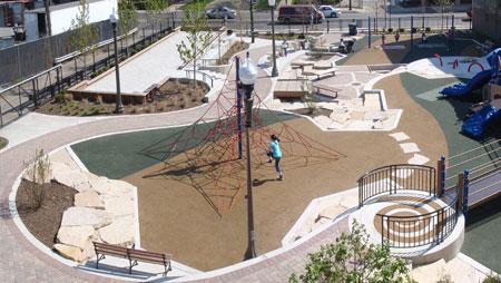 Parson's Park