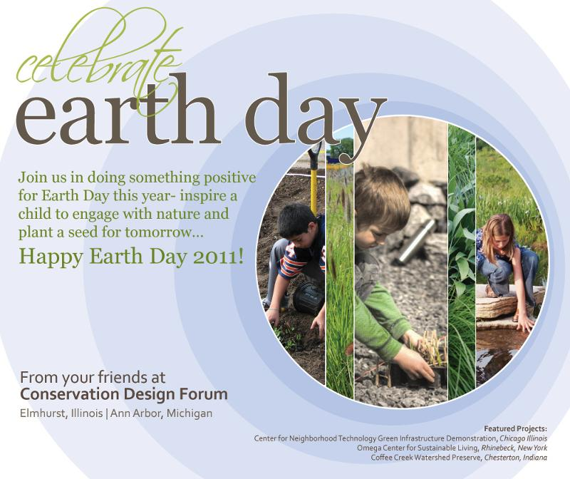 Happy Earth Day 2011!