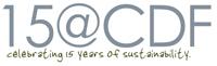 15@CDF Celebrating 15 Years of Sustainability