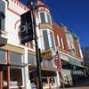 IDED Green Streets Main Street - Corning, IA