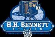 HH Bennett Logo