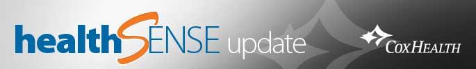 HealthSense Update