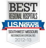 U.S. News & World Report Best Hospitals