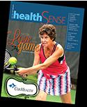 HealthSense Magazine Fall 2012