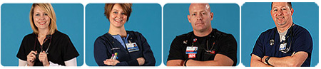Meet the CoxHealth Trauma Team