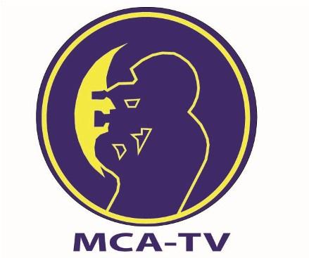 MCA-TV logo