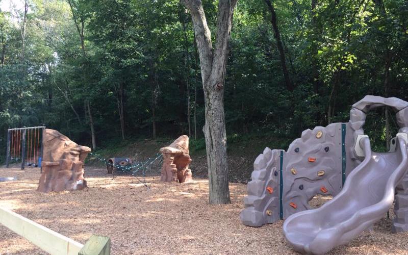 Olson Park Playground