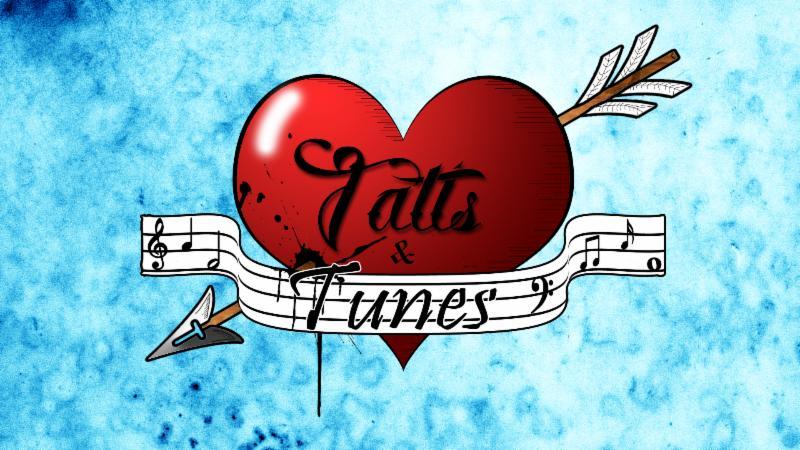 Tatts N' Tunes