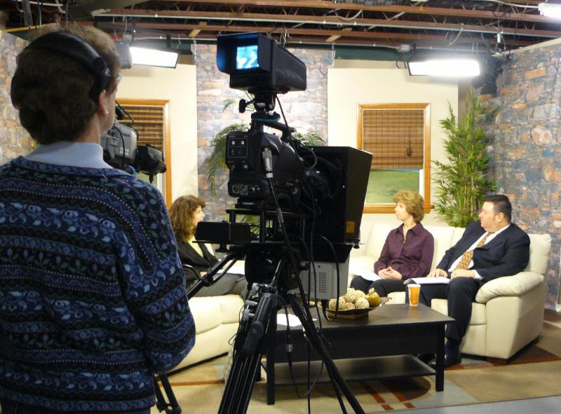 MCA-TV Studio