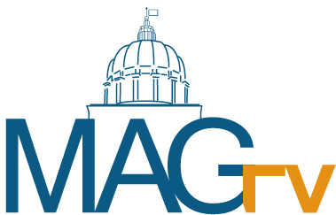 MAG-TV logo