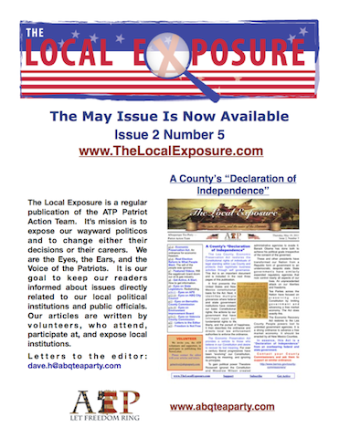 The Local Exposure - Issue 2 Number 5