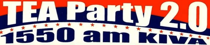 Tea Party 2.0