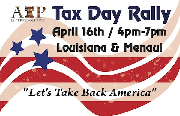 Tax Day Rally Flier 02