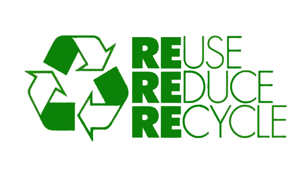 reducereuse and reclycle essay