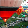 RV Rental Idea: Albuquerque Int'l Balloon Festival