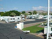 El Monte RV Featured Campground of the Month!