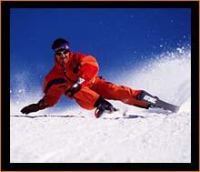 Time to Ski!!