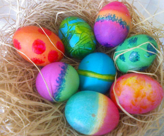 RV Vacation Idea: Easter Vacation!