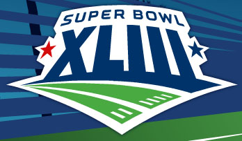 RV Rental Idea:  Super Bowl XLIII Tailgating Bash!
