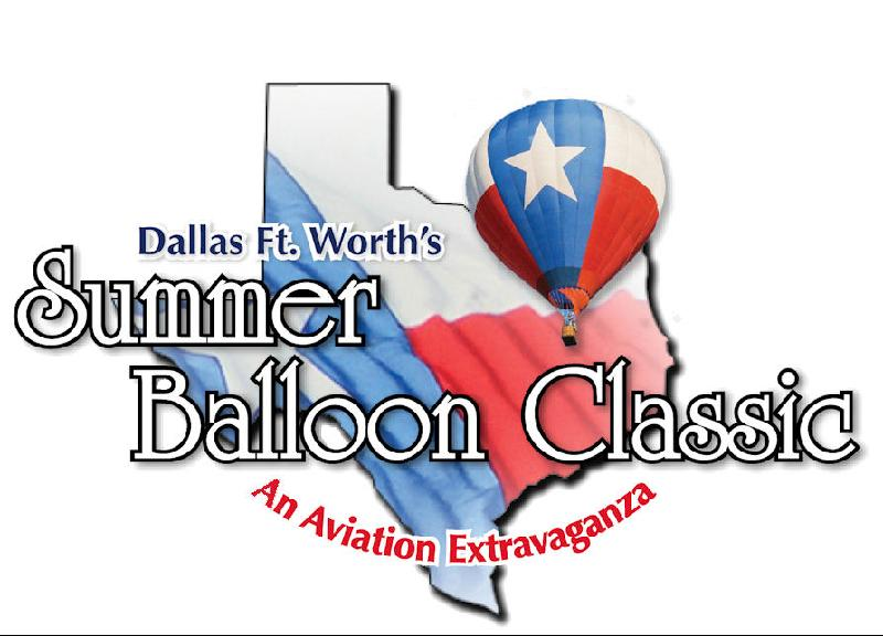 Dallas/Ft. Worth Summer Balloon Classic