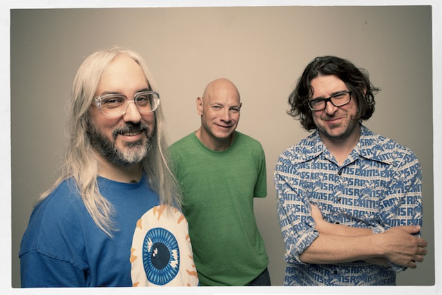 STG Announces Upcoming Events: Dinosaur Jr. and More